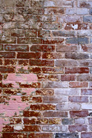 Brick wall grunge background #2